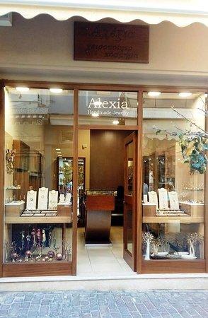 Alexia Handmade Jewelry