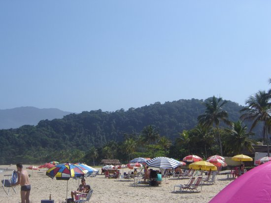 Hotel Praia Peruibe
