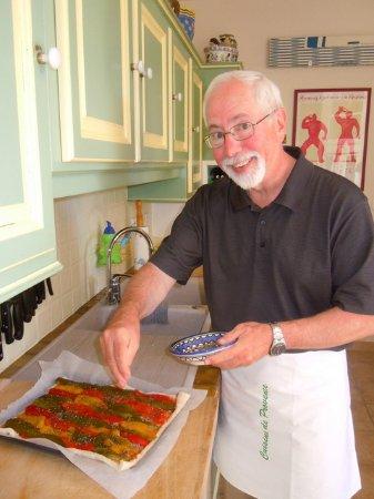 Cuisine de provence cooking school vaison la romaine for Academy de cuisine