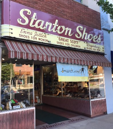 Stanton Shoes