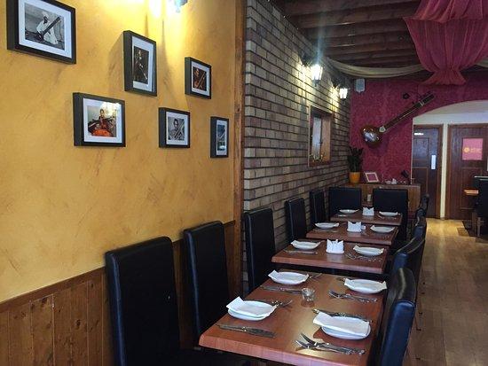 South Indian Restaurant Dublin Ca