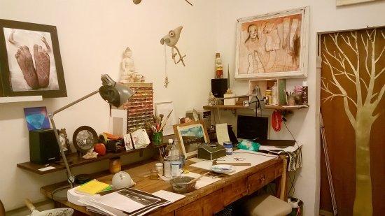 Lauraballa Studio D'Arte
