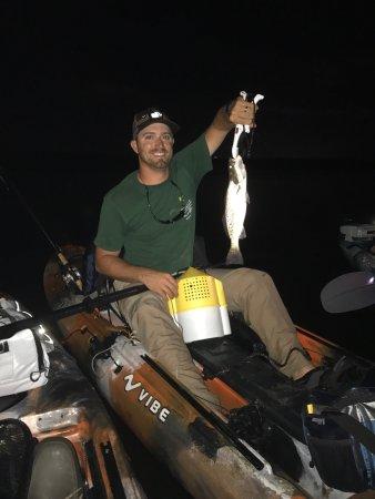 Isla de Tybee, GA: Tybee Fishing Company