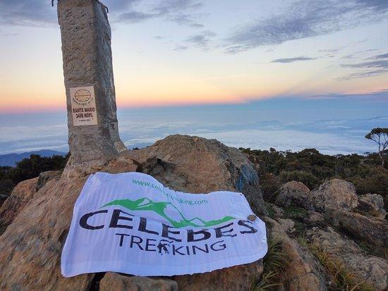 Celebes Trekking