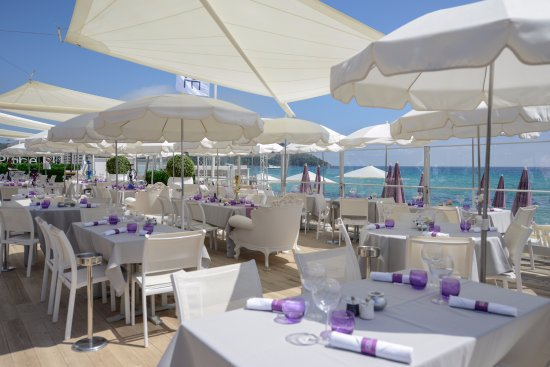 Eden plage ramatuelle restaurant reviews phone number photos tripadvisor - Office de tourisme de ramatuelle ...