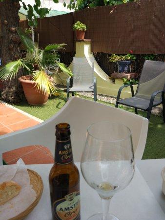 Argentona, Spain: La Masia