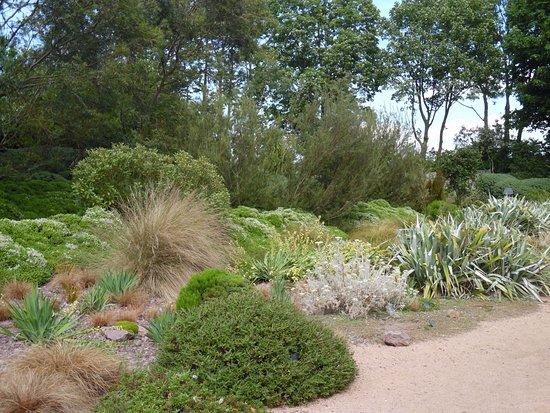 Les jardins suspendus le havre lohnt es sich for Entretien de jardin le havre