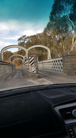 Redesdale Bridge