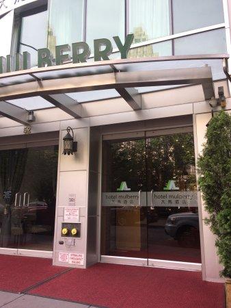 Hotel Mulberry: photo0.jpg