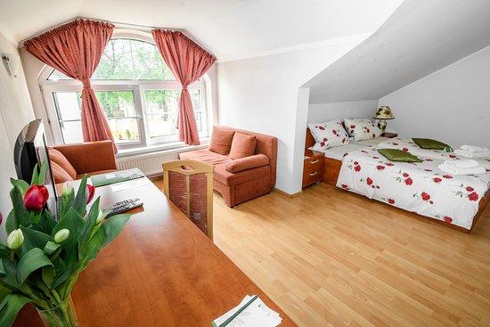 Interior - Picture of Eco friendly Hotel Dalia, Kosice - Tripadvisor