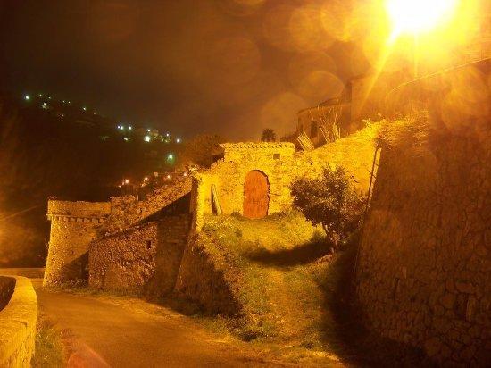 Centro Storico Belmonte Calabro
