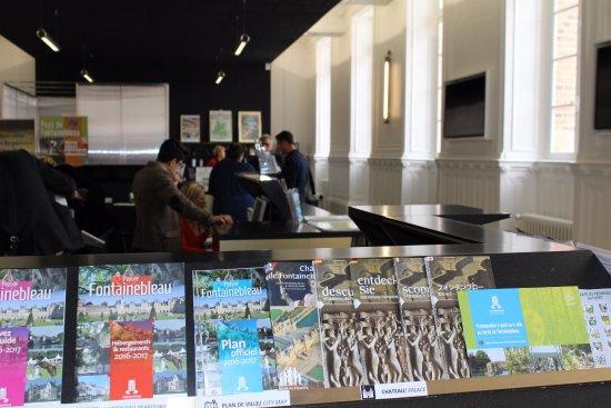 Pays de Fontainebleau Tourist Office照片