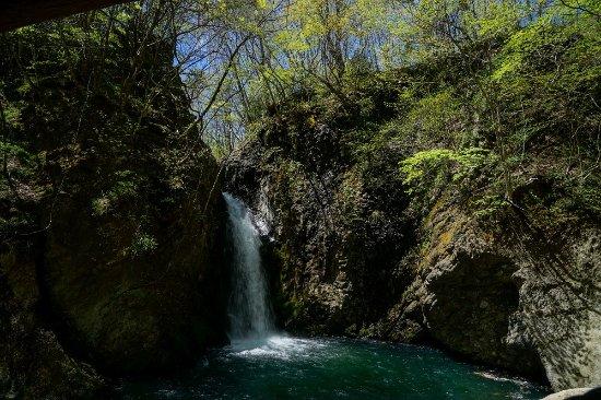 Komyo Falls