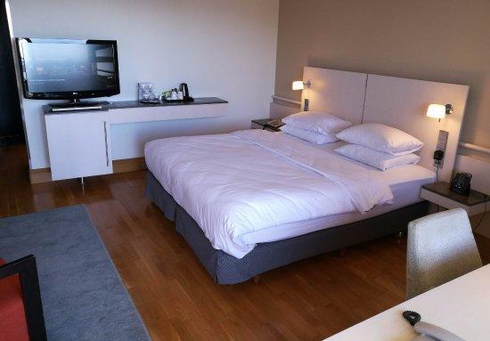 King Plus Room 834 Kuva Hilton Helsinki Kalastajatorppa