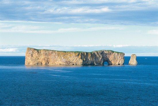 Perce, Canada: Rocher Percé