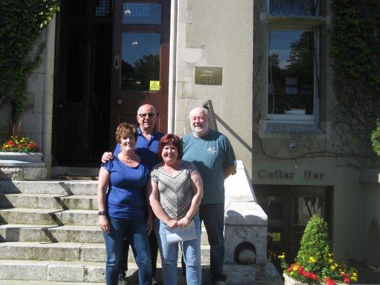 Cahernane House Bild