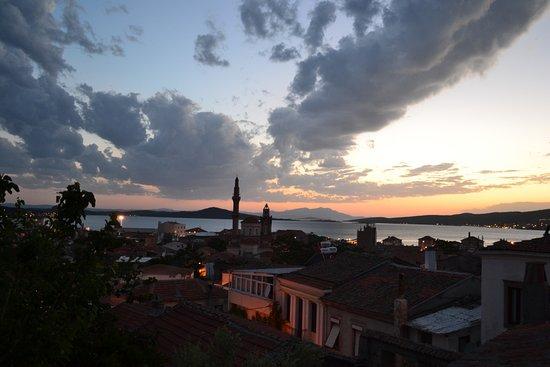 Manzara Istanbul Foto