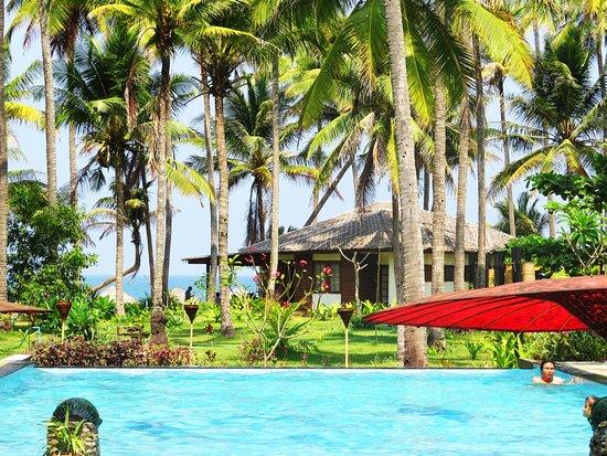 The Emerald Sea Resort