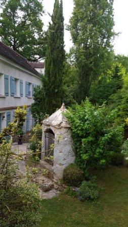 Saint-Cyr sur Morin Photo