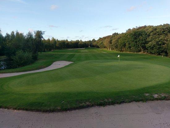 Frederikshavn Golf Club