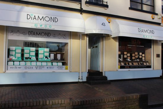 Diamond Dealer Direct