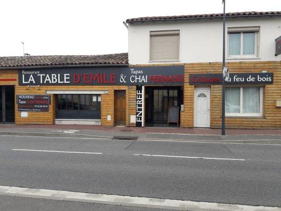 20170609 132223 Large Jpg Picture Of La Table D Emile Fernand