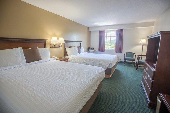 Rosebud Inn: Standard Room