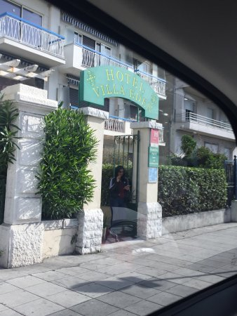 Hôtel Villa Eden: photo0.jpg