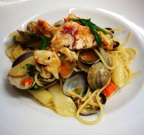 La Terrazza Antwerp Restaurant Reviews Photos Phone