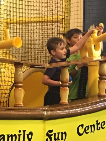 Family Fun Center Lakeland 2019 All You Need To Know