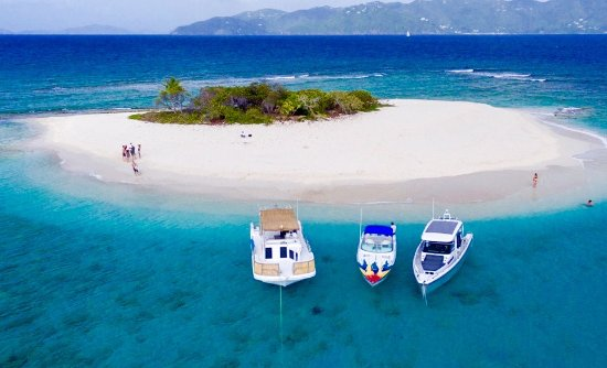 Jost Van Dyke: Foxy's Charters & Water Taxi has 3 boats in its fleet.  Servicing the USVI & BVI