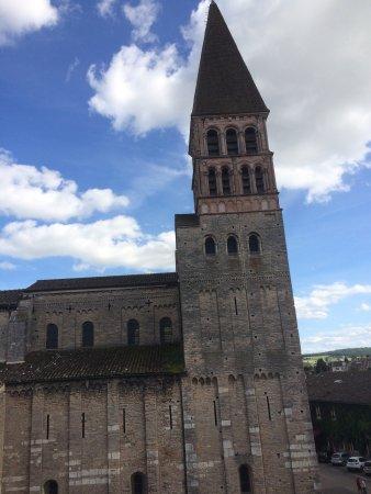 Abbaye Saint-Philibert : photo1.jpg