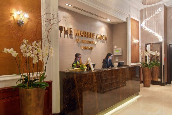 The Marble Arch London Hotel Londra Prezzi 2017 E
