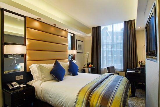 Cumberland Hotel London Official Website