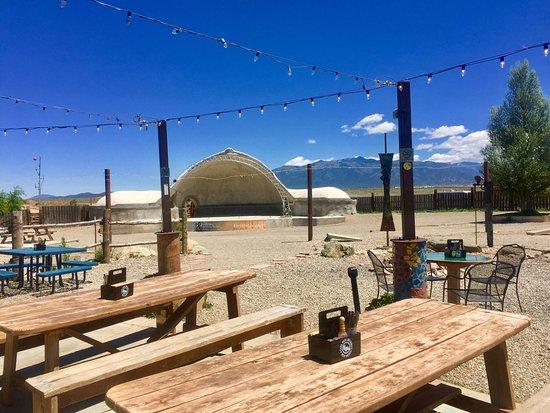 El Prado, New Mexiko: Taos Mesa Brewing
