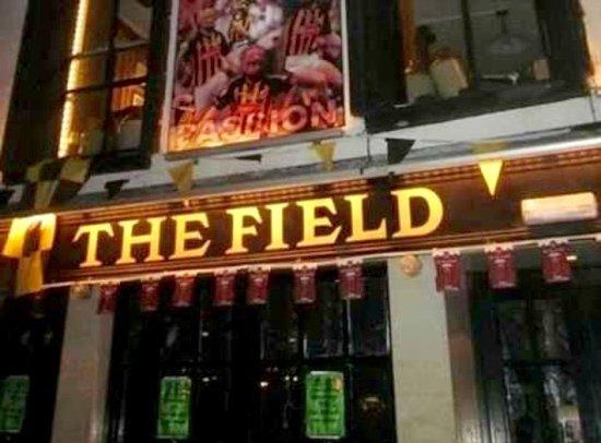 The Field Bar and Restaurant: photo0.jpg