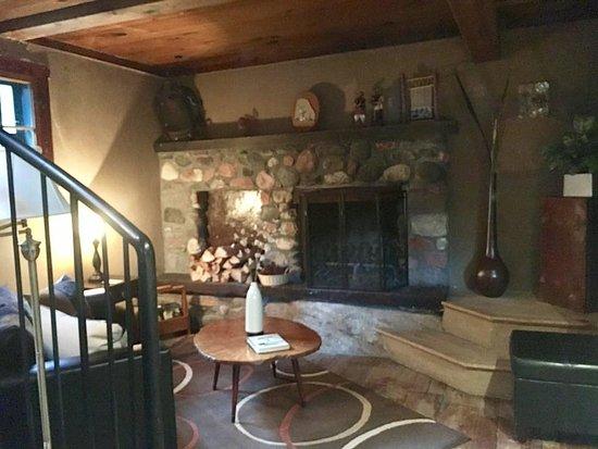 The Butterfly Garden Inn: Mimic cabin (#19)