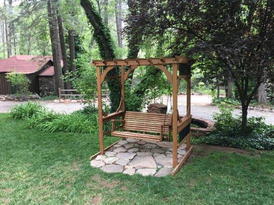 Gambar The Butterfly Garden Inn