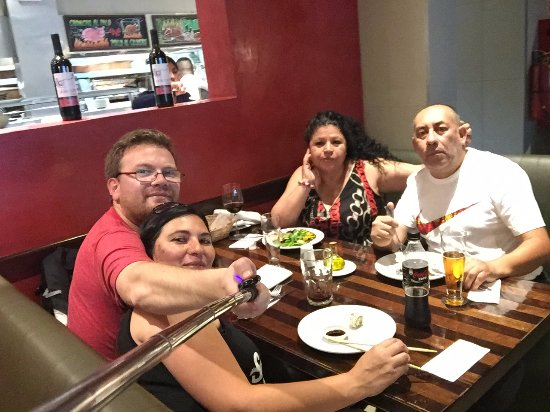La Bistecca : La Bisteca - Buffet en LIMA