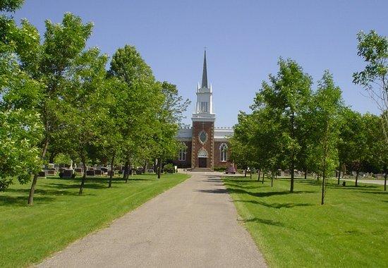 Holy Trinity Anglican (Episcopal) Church