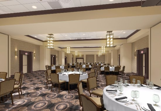 Сомерсет, Нью-Джерси: Ballroom