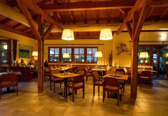 Restaurants In Zell Am See
