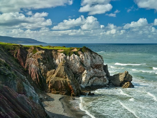 Cabot Links Resort: Cabot Cliffs 16