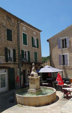 Saint-Martin-de-Bromes Foto
