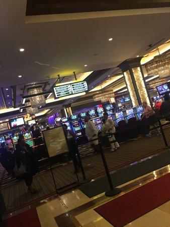 Los casinos en maryland con los hoteles
