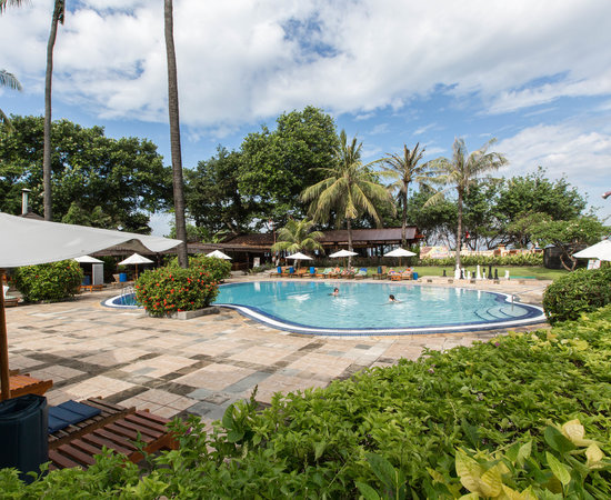 Club bali family suites at legian beach bewertungen for Family hotels bali