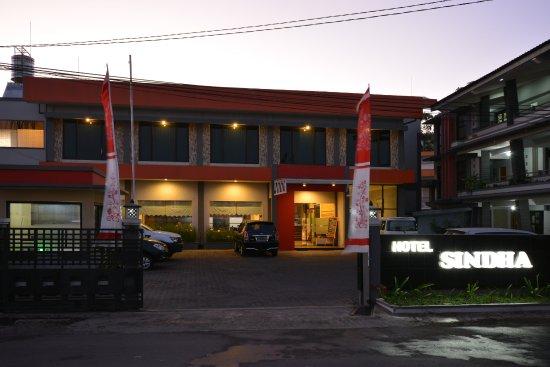 Sindha Hotel