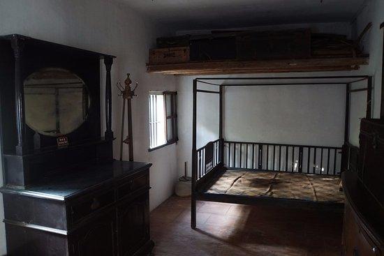 Kaiping, Cina: bedroom, Shengfeng Lou