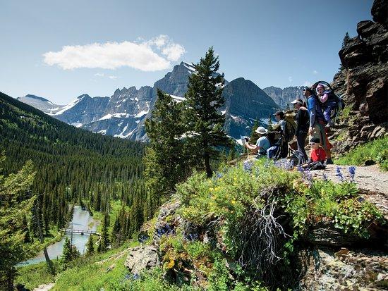 Montana: A Family Hike