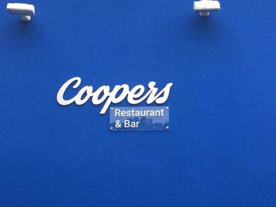Винзен, Германия: Coopers
